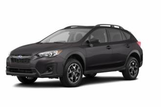 Lease Takeover in Kingston, ON: 2018 Subaru Crosstrek Touring CVT AWD