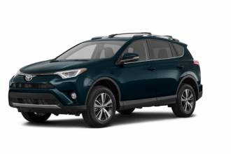 Lease Takeover in Ajax, ON: 2018 Toyota RAV4 XLE CVT AWD