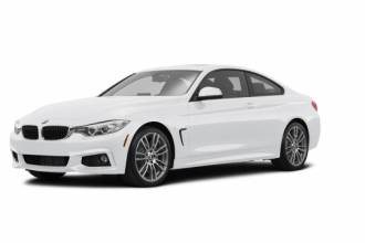 Lease Takeover in Newmarket, ON: 2016 BMW 428i Xdrive Automatic AWD