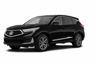 Acura Lease Takeover in Aurora, ON: 2019 Acura RDX Automatic AWD