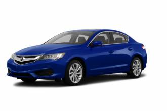 Acura Lease Takeover in Halifax, Nova Scotia: 2017 Acura ILX Limited Edition with the A-Spec Package Automatic 2WD