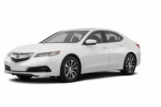 Acura Lease Takeover in Markham, ON: 2017 Acura Premium 8DCT Automatic 2WD