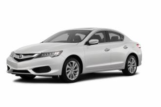 Acura Lease Takeover in Laval, QC: 2018 Acura ILX Premium Automatic 2WD