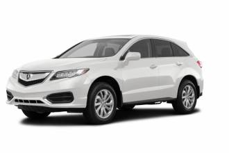 Acura Lease Takeover in Scarborough, ON: 2018 Acura RDX Automatic AWD