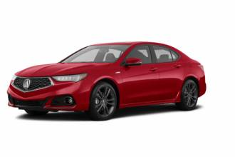 Acura Lease Takeover in Montreal, QC: 2018 Acura Tech A SPEC Automatic 2WD