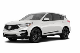 Acura Lease Takeover in Vancouver, BC: 2019 Acura Aspec Automatic AWD