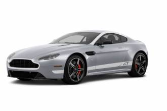 Aston Martin Lease Takeover in Gatineau, ON: 2019 Aston Martin VANTAGE Automatic 2WD