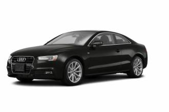 Audi Lease Takeover in Montréal, QC: 2016 Audi A5 Komfort w/ S Line trim Manual AWD