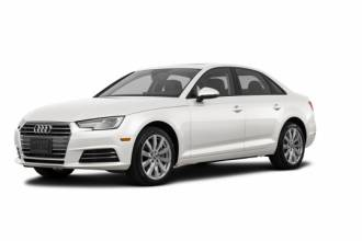 Audi Lease Takeover in Halifax, NS: 2017 Audi A4 Automatic AWD