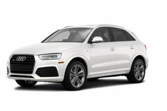 Audi Lease Takeover in Dollard des Ormeaux (Montreal), QC: 2017 Audi Q3 Progressiv Automatic AWD