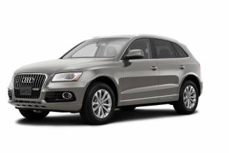 Audi Lease Takeover in Halifax, NS: 2017 Audi Q5 Progressiv Automatic AWD