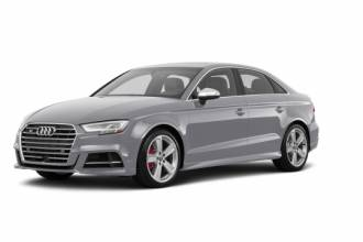 Audi Lease Takeover in Montreal, QC: 2017 Audi S3 Technik Automatic AWD