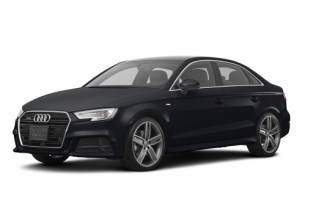Audi Lease Takeover in Vancouver, BC: 2018 Audi A3 Automatic 2WD