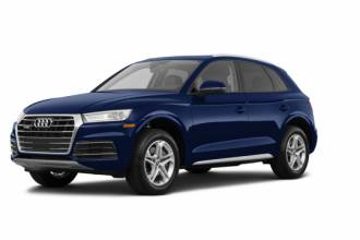 Audi Lease Takeover in Brampton, ON: 2018 Audi Q5 quattro Technik S tronic Automatic AWD