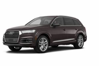 Audi Lease Takeover in Vancouver, BC: 2018 Audi Q7 Technik Automatic AWD