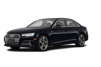 Audi Lease Takeover in  Scarborough, ON: 2018 Audi Technik Automatic AWD