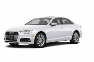 Audi Lease Takeover in Richmond North, BC: 2019 Audi PROGRESSIV Automatic AWD