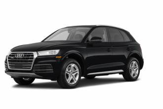 Audi Lease Takeover in Toronto, ON: 2019 Audi Q5 Technik Automatic AWD