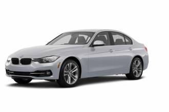 BMW Lease Takeover in Chicoutimi : 2017 BMW Bmw 340 xi Automatic AWD ID:#7675