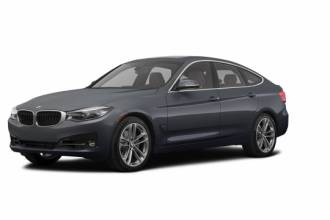 BMW Lease Takeover in Toronto, ON: 2018 BMW 340xi Automatic AWD ID:#5819
