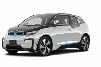BMW Lease Takeover in Mississauga, ON: 2018 BMW i3 Automatic 2WD