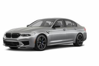 BMW Lease Takeover in Ottawa, ON: 2018 BMW M5 Automatic AWD ID:#9282