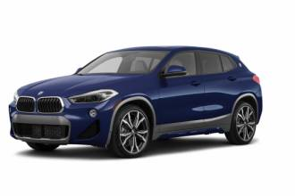 BMW Lease Takeover in Vancouver: 2018 BMW X2 xDrive 28i Automatic AWD ID:#8461