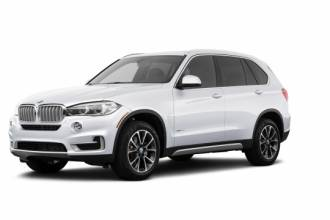 BMW Lease Takeover in Vancouver: 2018 BMW X5 Automatic AWD