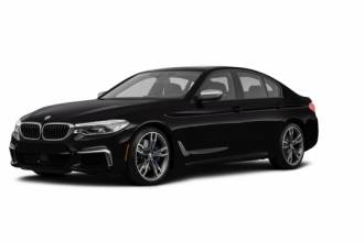 BMW Lease Takeover in Brampton: 2019 BMW M550 Automatic AWD