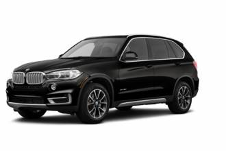 BMW Lease Takeover in Toronto, ON: 2018 BMW X5 xDrive 35d Automatic AWD