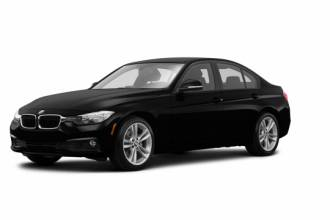 BMW Lease Takeover in Vancouver, BC: 2016 BMW 320i XDrive Automatic AWD