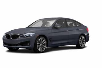 BMW Lease Takeover in Rosemère, QC: 2016 BMW 328i xDrive Automatic AWD