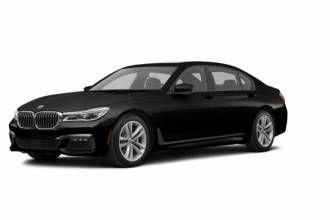 BMW Lease Takeover in Toronto, ON: 2016 BMW 750 LI Automatic AWD