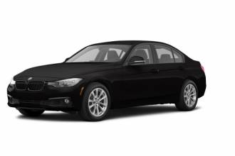 BMW Lease Takeover in Montreal, QC: 2017 BMW 320i xdrive Automatic AWD