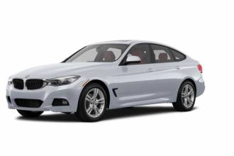BMW Lease Takeover in Calgary, AB: 2017 BMW 330i Automatic AWD