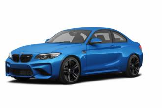 BMW Lease Takeover in Toronto, ON: 2017 BMW M240i xDrive Automatic AWD