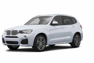 Lease Transfer BMW Lease Takeover in Toronto, ON: 2017 BMW X3 Automatic AWD