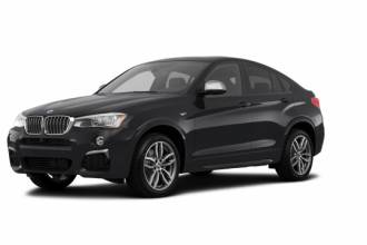 BMW Lease Takeover in Brossard, QC: 2017 BMW X4 M series 2017 Automatic AWD