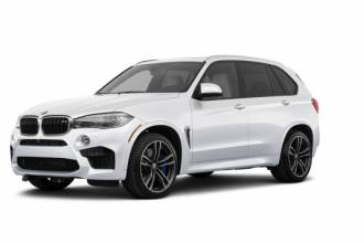 BMW Lease Takeover in Montréal, QC: 2017 BMW X5 M-Pack I & II Automatic AWD