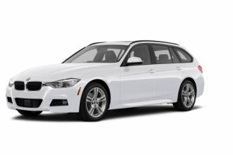 BMW Lease Takeover in Mississauga, ON: 2018 BMW 328d Automatic AWD