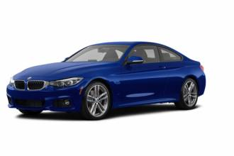 BMW Lease Takeover in Vancouver, BC: 2018 BMW 440i Automatic AWD