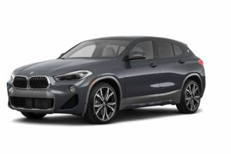 BMW Lease Takeover in Vancouver, BC: 2018 BMW X2 xDrive28i Automatic AWD