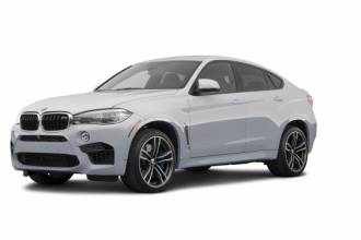BMW Lease Takeover in Toronto, ON: 2018 BMW X6 M Automatic AWD