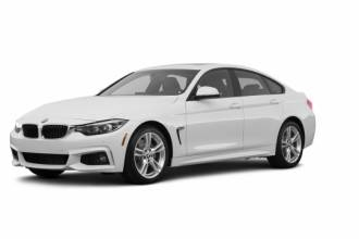 BMW Lease Takeover in Ottawa, ON: 2019 BMW 430i xDrive Grancoupe Automatic AWD