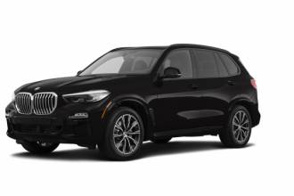 BMW Lease Takeover in Vancouver, BC: 2019 BMW X5 xDrive40i Automatic AWD