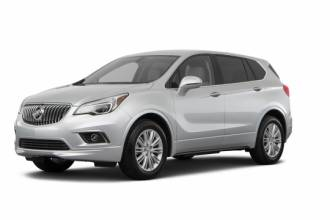 Buick Lease Takeover in Brampton, ON: 2017 Buick Envision Premium Automatic AWD