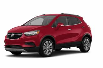 Buick Lease Takeover in Windsor, ON: 2018 Buick Encore Automatic 2WD