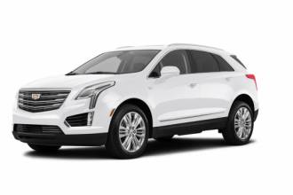 Cadillac Lease Takeover in Airdrie, AB: 2017 Cadillac Luxury XT5 Automatic AWD