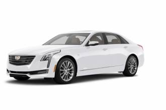 Cadillac Lease Takeover in Medicine Hat, AB: 2018 Cadillac Premium Luxury