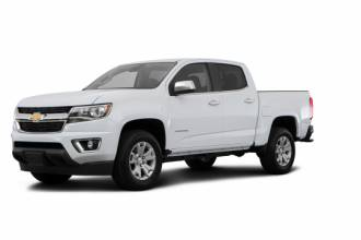 Lease Transfer Chevrolet Lease Takeover in Winnipeg, MB: 2018 Chevrolet Colorado LT Redline Edition Automatic AWD ID:#5115